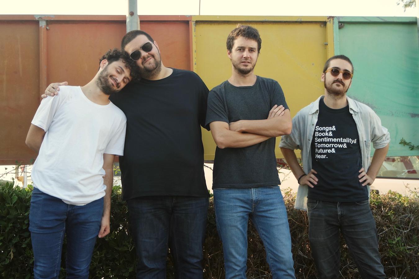 El pop galáctico de Jorra i Gomorra
