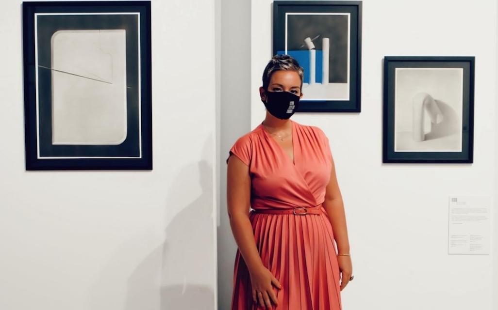 Hacemos zoom a 3 exposiciones de la mano de Cristina Chumillas