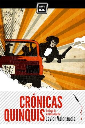 Cronicas Quinquis