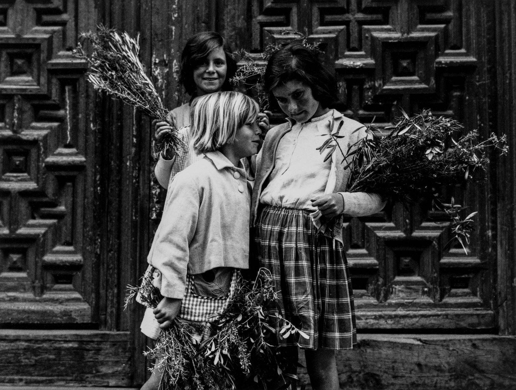 Gabriel Cualladó, el hombre que hacía siempre la misma fotografía … distinta