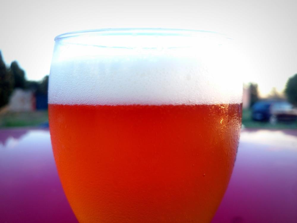 Cervezas artesanales: ¿burbuja o espuma?
