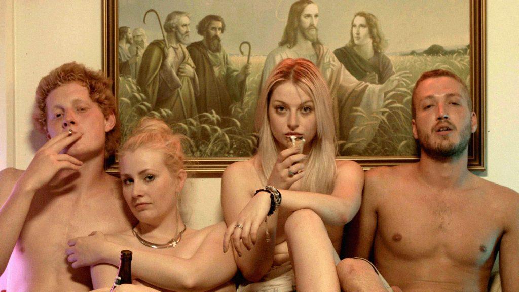 Cinema Jove, el festival que marca golazos