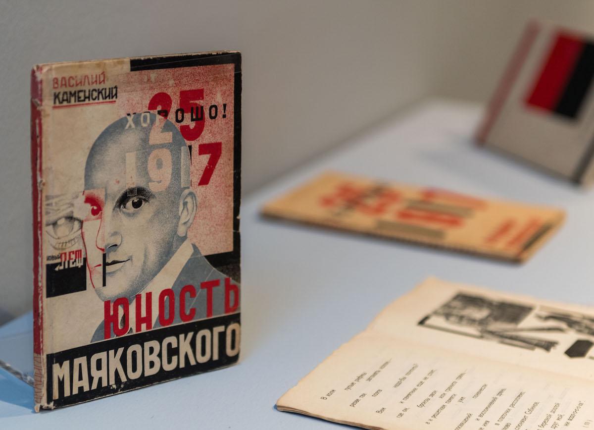 Todo lo que tienes que saber sobre las exposiciones de Ródchenko en el IVAM