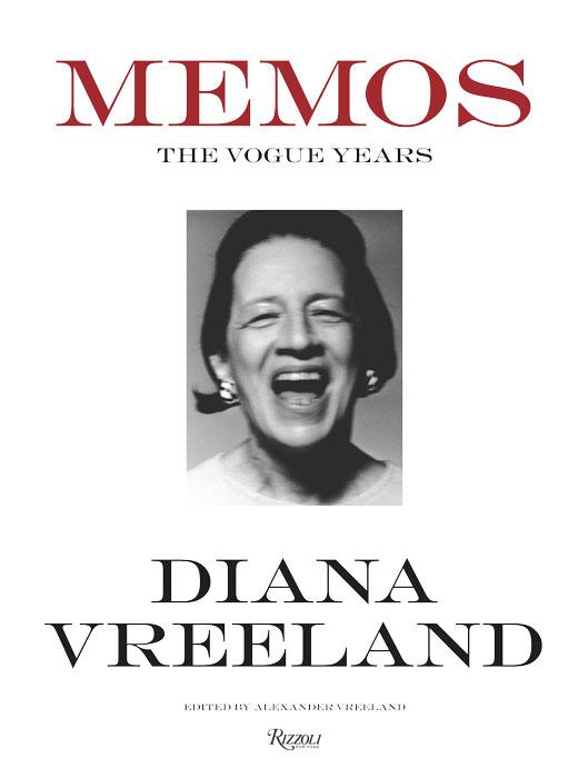 DianaVreeland-Memos_COVER