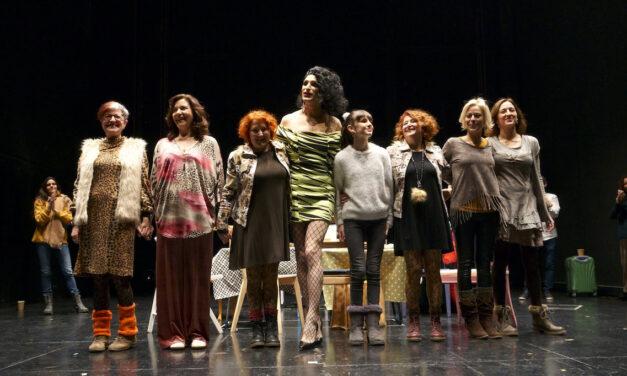 """Las nuevas """"Diosas"""" de Bramant Teatre"""