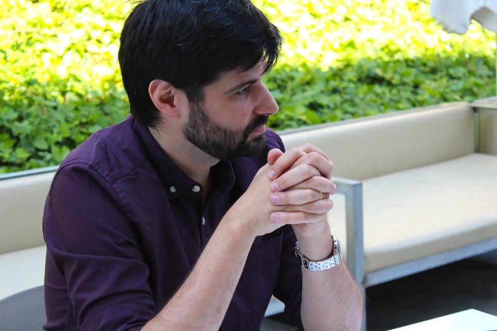 Foto: Miguel Ángel Puerta.