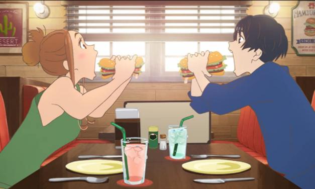 Vuelve el anime a Cinema Jove