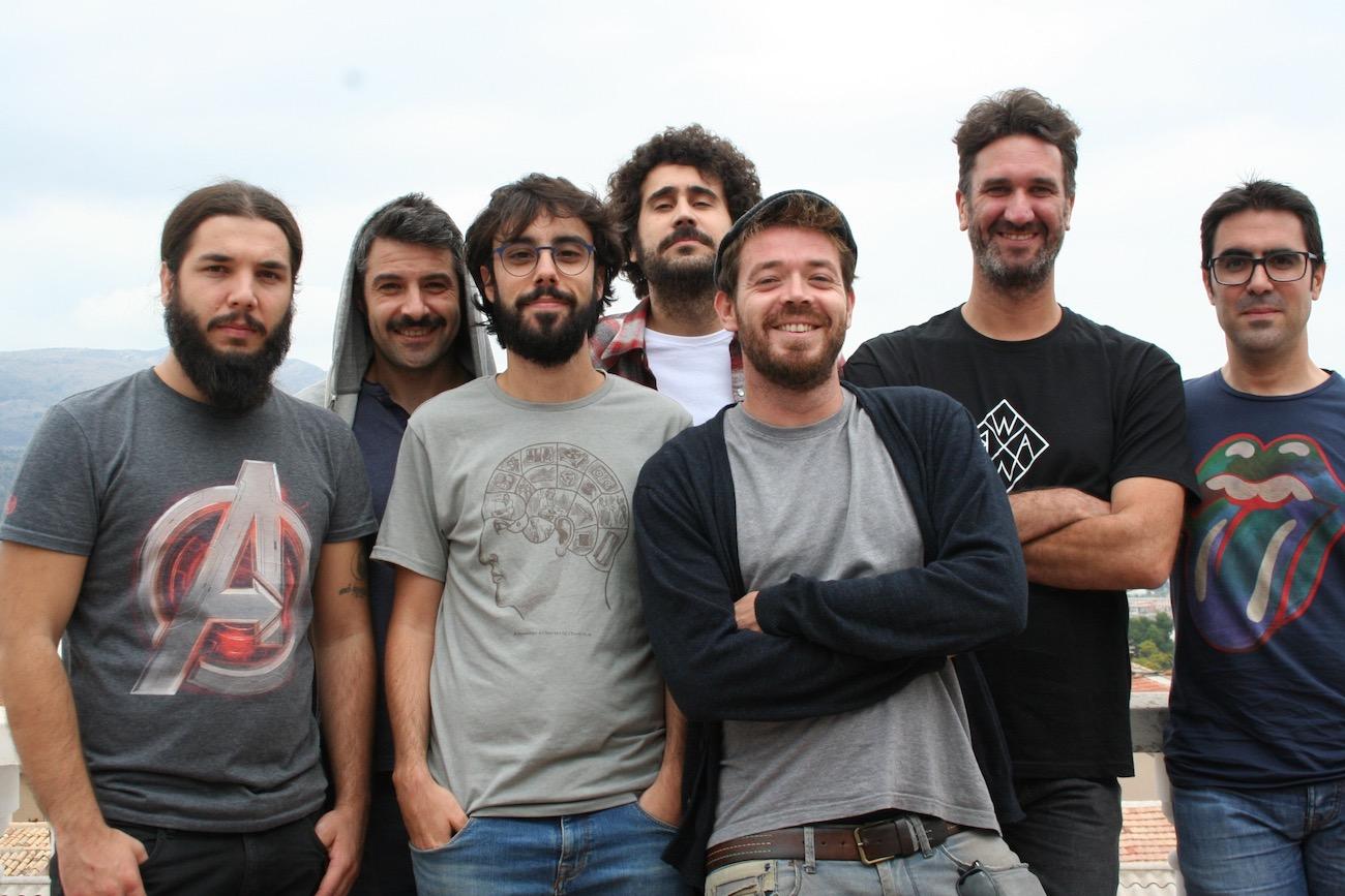 ¡Estrenamos una canción nueva de Els Jóvens!