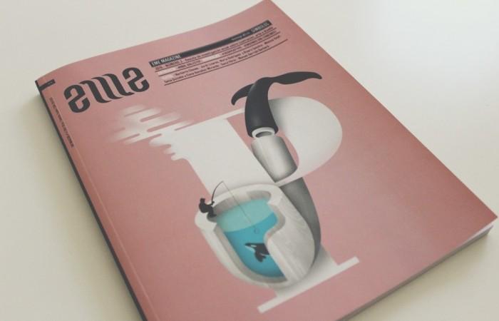 Esto no es una revista