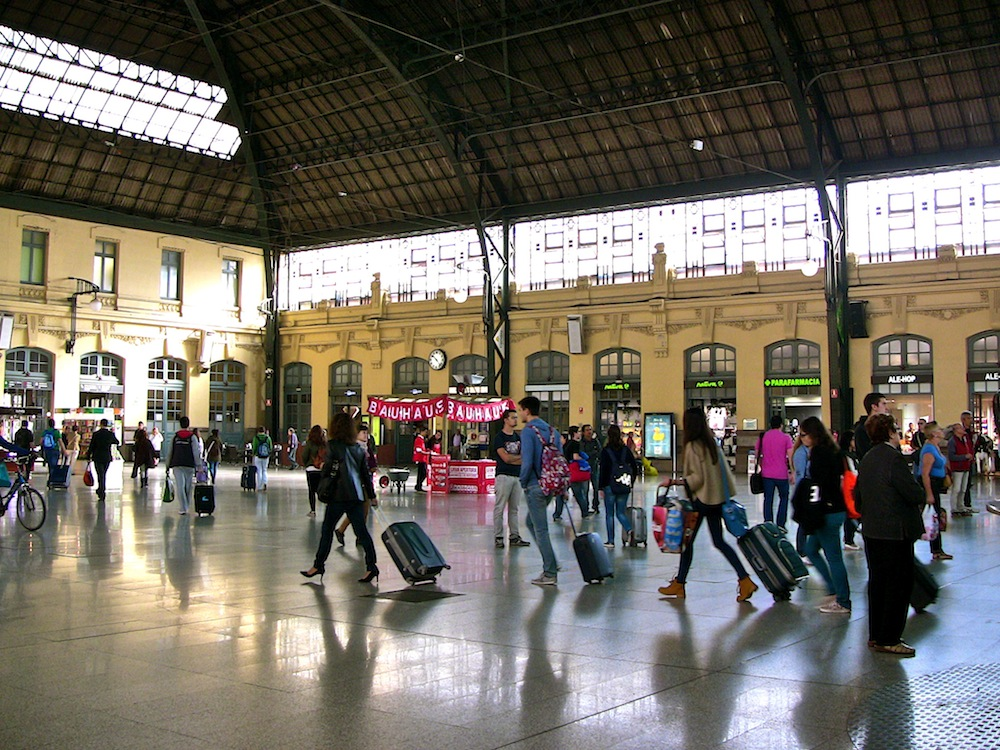 Estacion 01