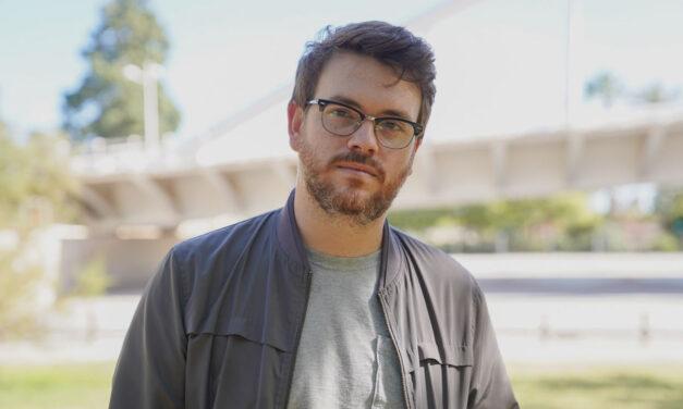 """Eugenio Viñas: """"Si todo es podcast, nada es podcast"""""""
