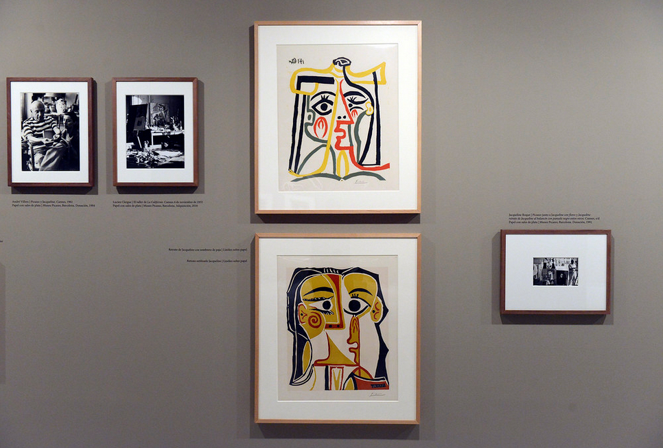 Picasso y el deseo