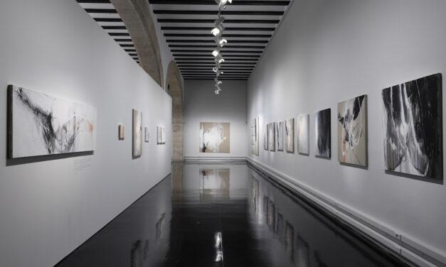 Paula Bonet, la pintura como absoluta protagonista