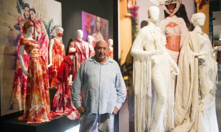 10 razones para visitar la expo de Francis Montesinos en el MuVIM