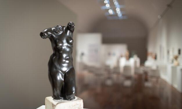 José Capuz, el gran renovador de la escultura española