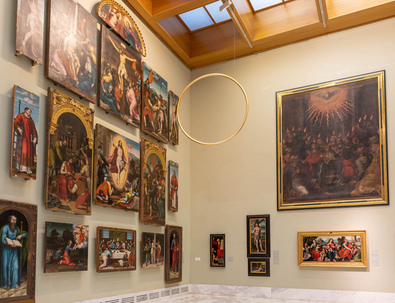 El IVAM y el Museo de Bellas Artes tienen un trato