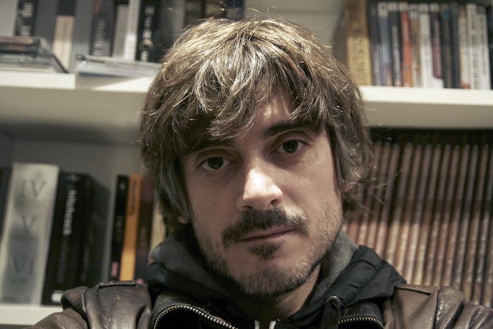 Jose Mas.