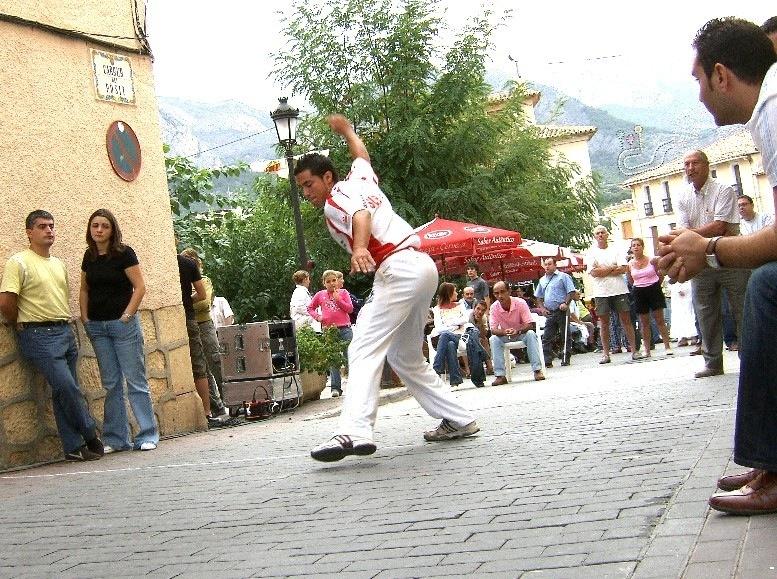Llargues. Foto: Casaforra (Wikimedia Commons)