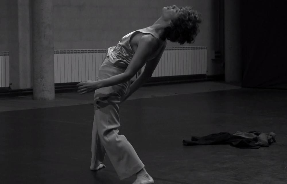 Fall: la vida, el cuerpo, la danza