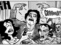 Fallas zombies y otras lindezas