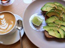 La comida más importante del día (III): Federal Café