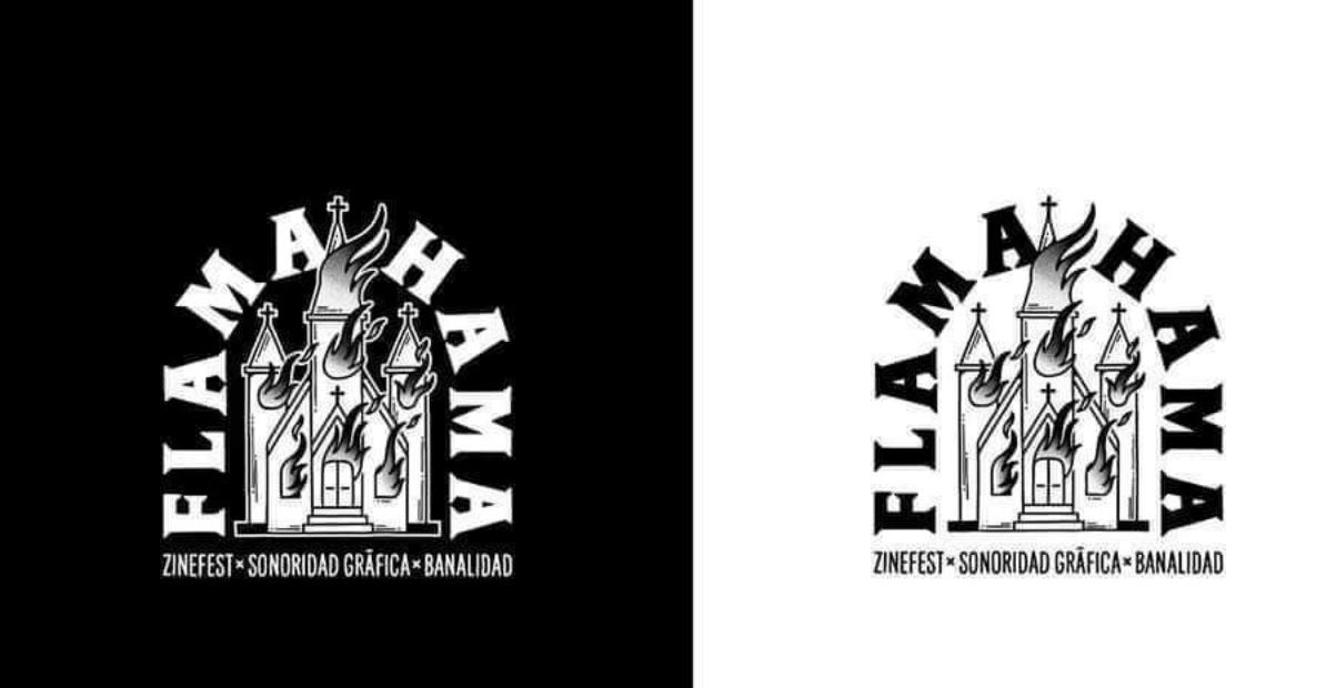 Zoom: Flama Hama