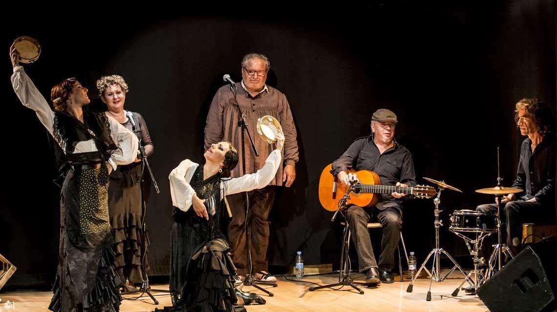"""""""Que flamenca sóc"""", conectando el folclore valenciano y el andaluz"""