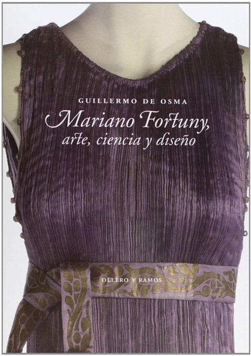 Mariano Fortuny arte ciencia y disenyo