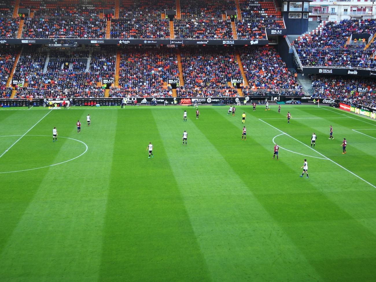 La Copa que el Valencia debería recuperar en su Centenario