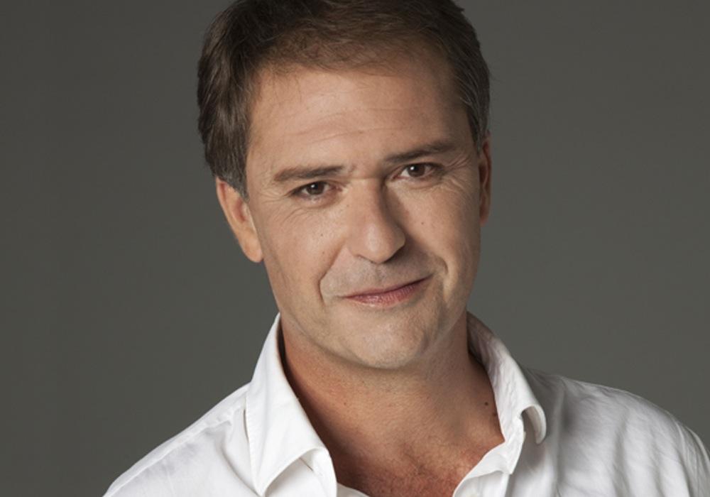 Jaime Linares