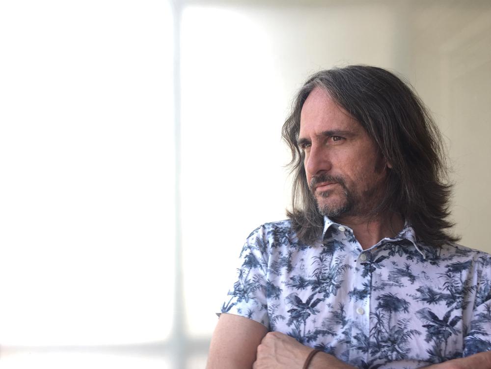 Un vermut con Juan Manuel Artigot