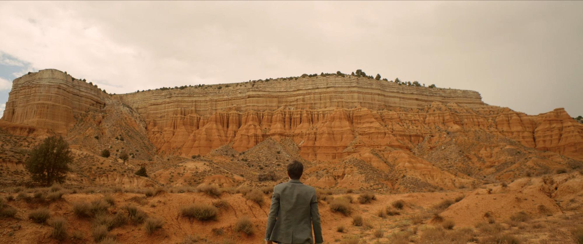 """Así es""""Zerø"""", la película valenciana de la Sección Oficial de la Mostra"""