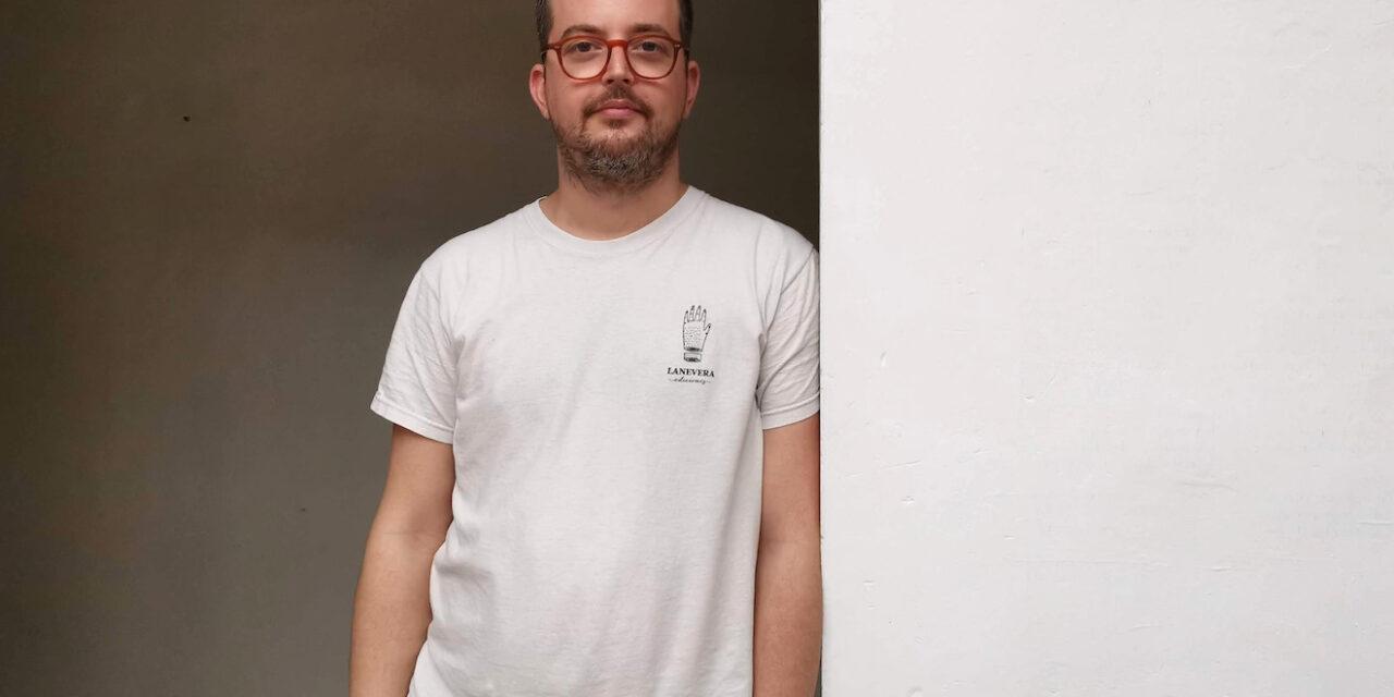 Un vermut con Rafa Mölck