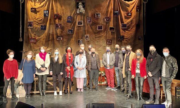 La Sala Russafa entrega sus Premios del Público