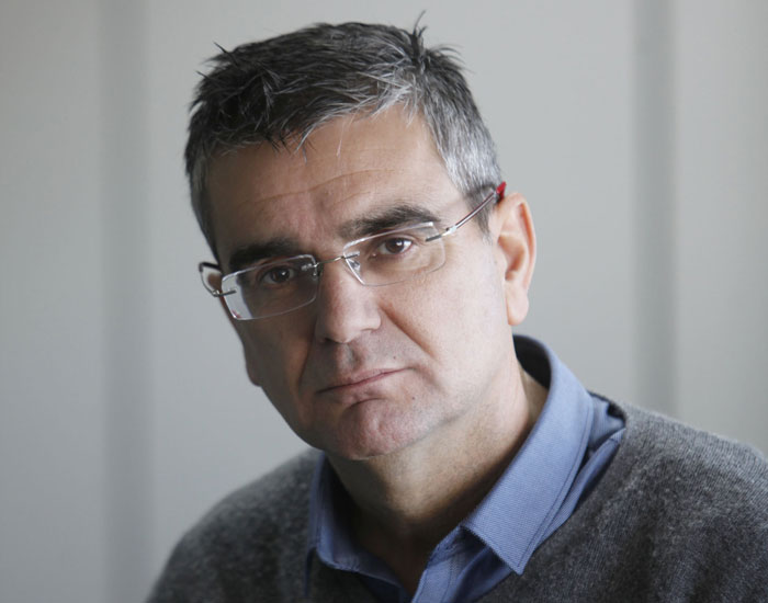 Francesc Bayarri