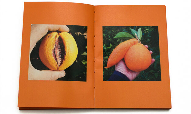 """""""Genealògic"""", fotografías que huelen y saben a huerta"""