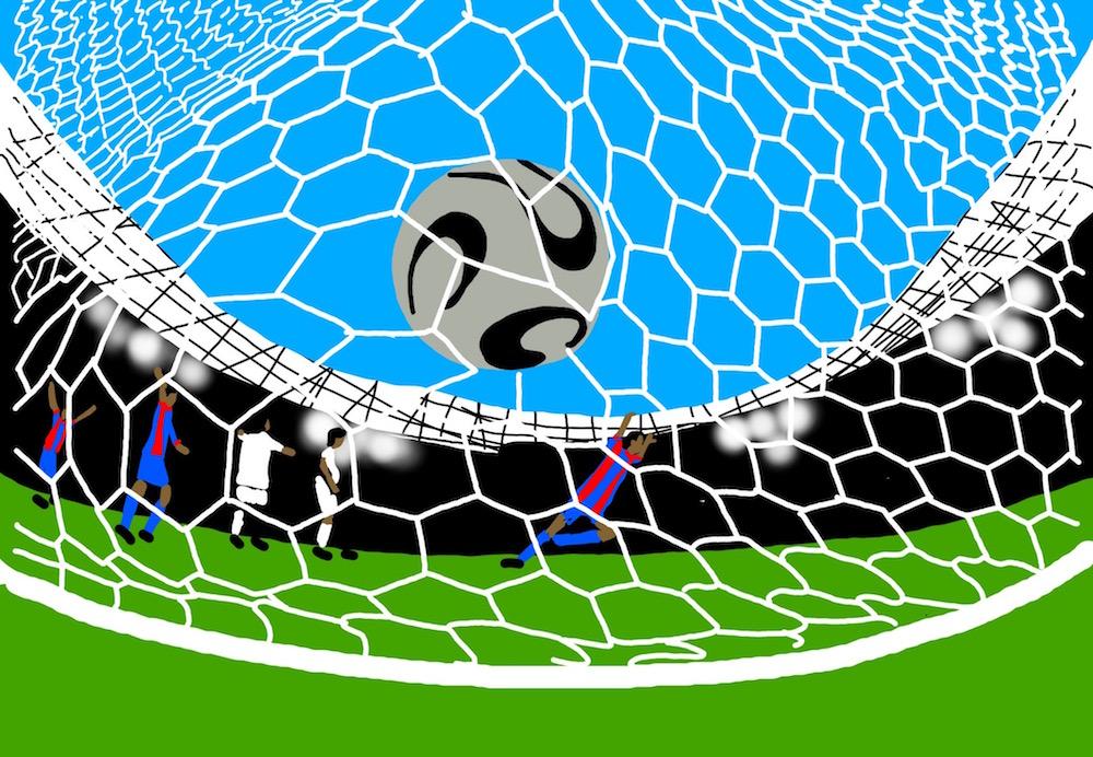 Los goles de oro del Levante