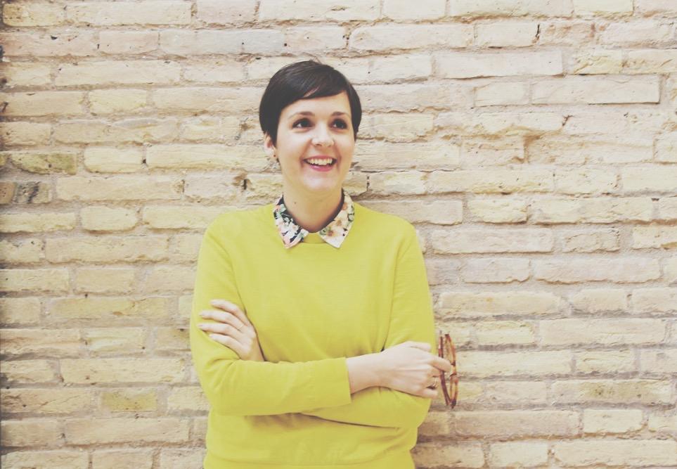María Gómez-Senent