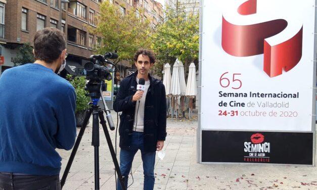 Diario de un director valenciano en la Seminci de Valladolid