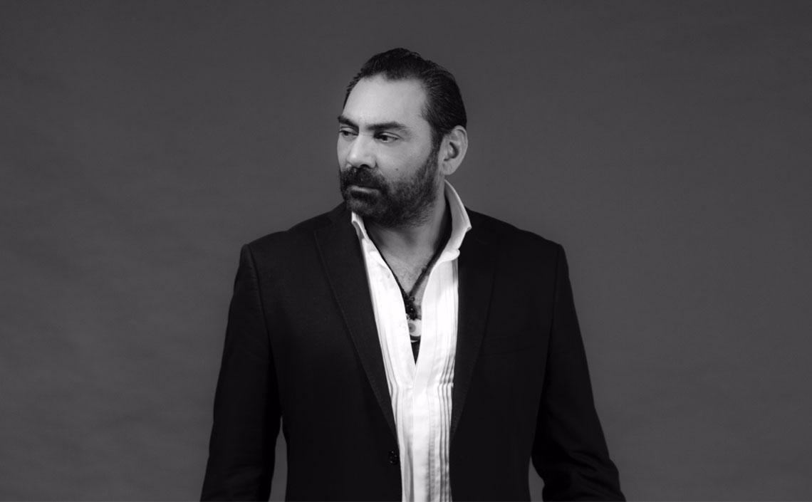 Pepe Luis Carmona Habichuela, flamenco en la sangre