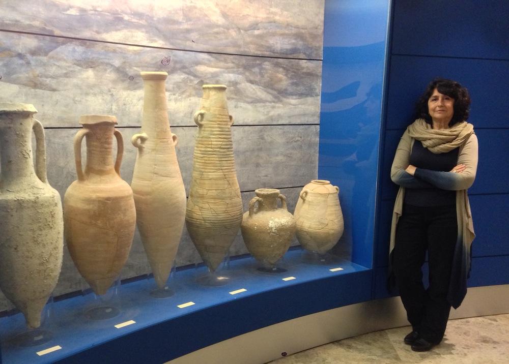 Helena Bonet_Prehistoria