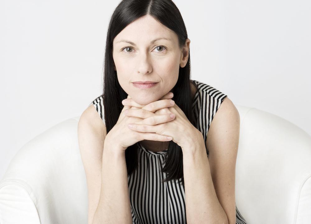Helena Miquel. Foto: Sandra Gross.