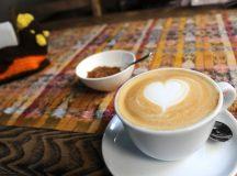 Guatemala-Oslo-Valencia, la ruta del café