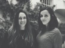Paula Collado y Carmen Fortea (Corinne Films)