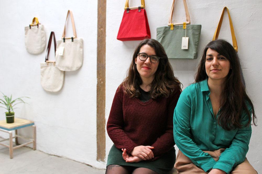 Totoomi bolsos Valencia Revista Verlanga moda