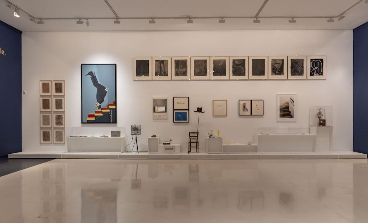 IVAM, 30 años en 10 obras (III): Eduardo Arroyo