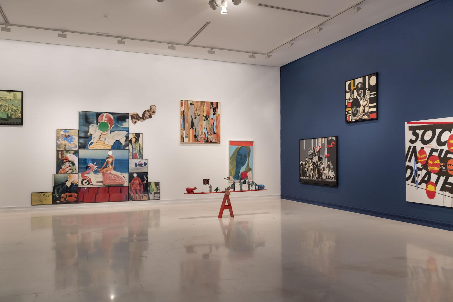 IVAM, 30 años en 10 obras (IX): Isabel Oliver