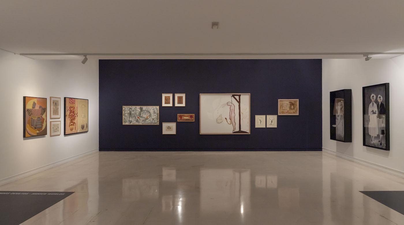 IVAM, 30 años en 10 obras (V): Carmen Calvo