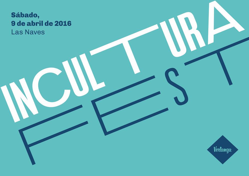 ¡Nace el InCultura Fest!
