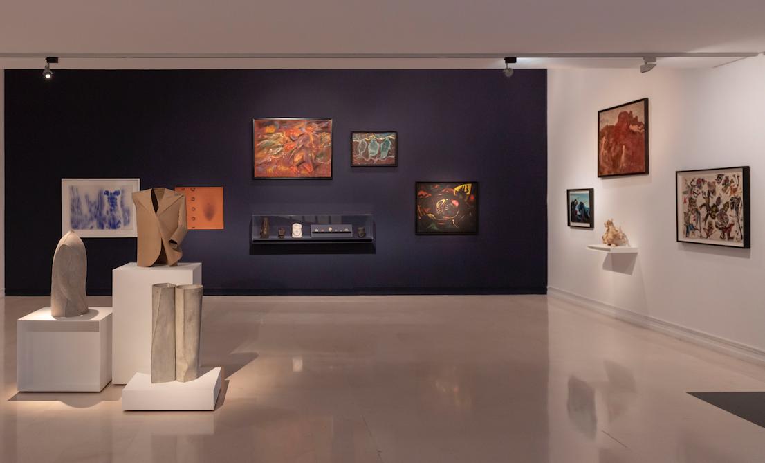 IVAM, 30 años en 10 obras (VI): Joan Cardells